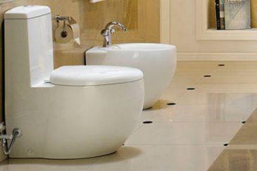 روکش توالت فرنگی