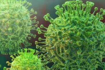 ضد عفونی کردن سطوح مختلف از ویروس کرونا