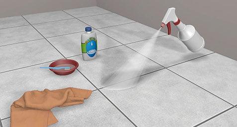 ترفندهایی برای تمیز کردن سطوح دستشویی ، حمام و آشپزخانه - پرسان