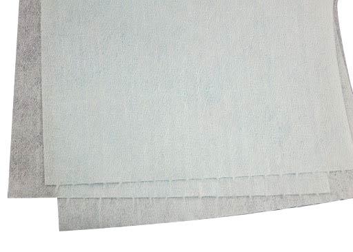 دستمال بدون پرز