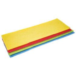 دستمال پرسان ورقه ای