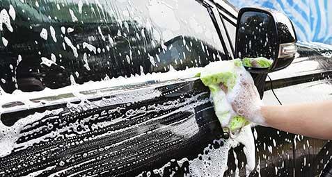 نگهاری خودرو در تابستان
