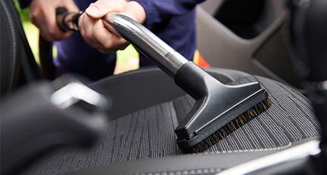 نحوه تمیز کردن ماشین