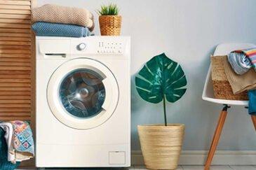 مراقبت از ماشین لباسشویی