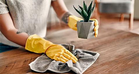 بهترین دستمال برای نظافت