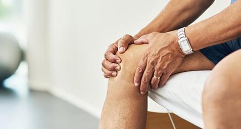 3 راهکار قطعی برای درمان زانو درد