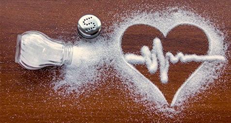 یک ماده ی همه کاره به نام نمک