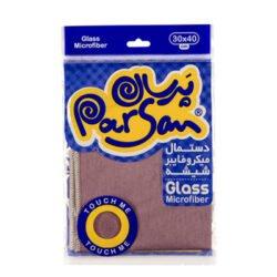 دستمال میکروفایبر شیشه فیلی