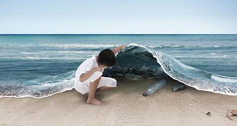 زباله و محیط زیست ما