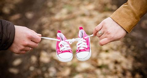 مراقبت های بارداری و زایمان