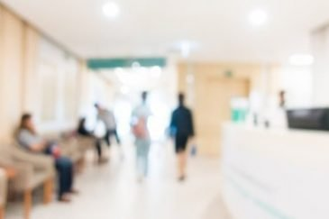 دستورالعمل بهداشت بیمارستان